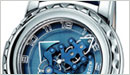 Ulysse Nardin lengthens the running time of new watches using Maple