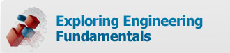 Exploring Engineering Fundamentals Logo
