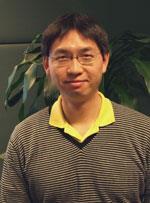 Dr. Gilbert Lai