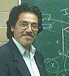 Prof. David Macias Ferrer