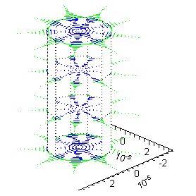 fibre optique à saut d'indice - Application Center