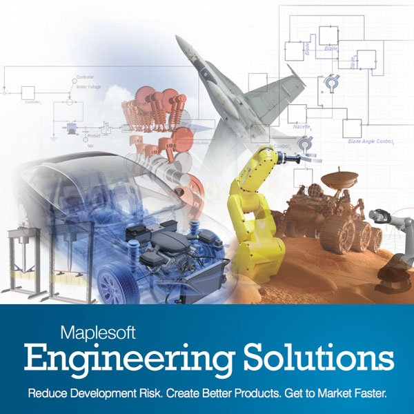 Engineering Solutions Brochure
