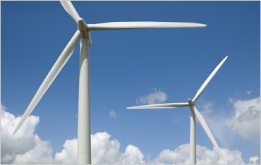 Predictive Model of Wind Turbine Helps Customer Design Effective ...