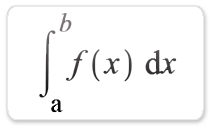 First year calculus: Definite Integration