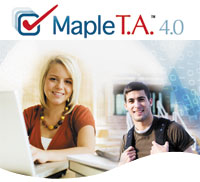Maple T.A. 4.0
