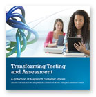 Transforming Testing and Assessment Magazine
