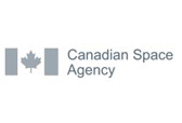 Customer logo Canadian Space Agency