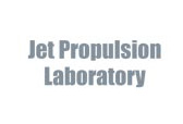Customer logo Jet Propulsion Laboratory