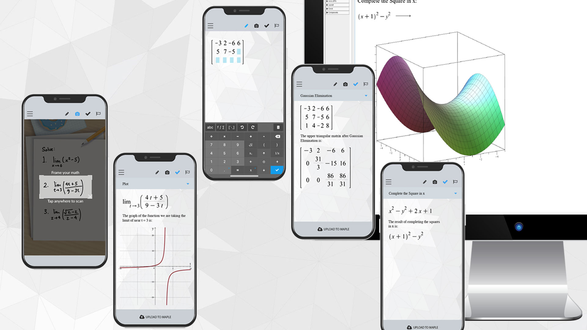 Maple Student Edition Math Software For Students Maplesoft