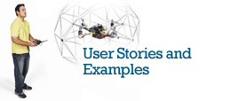 User Stories and Examples