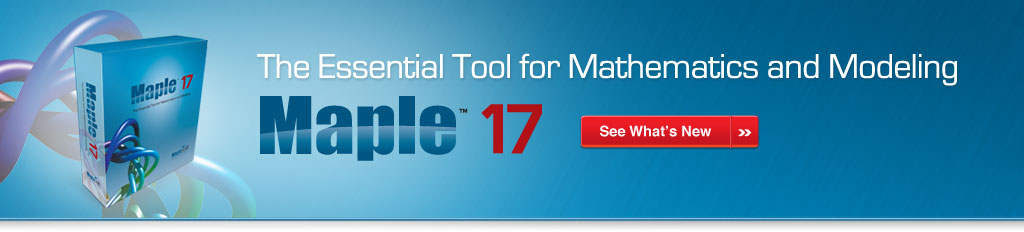 The Essential Tool for Mathematics and Modeling