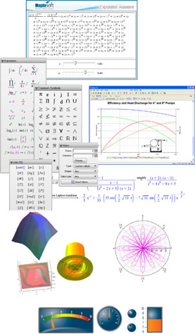 redefining usability maple 14 for professionals math rh maplesoft com