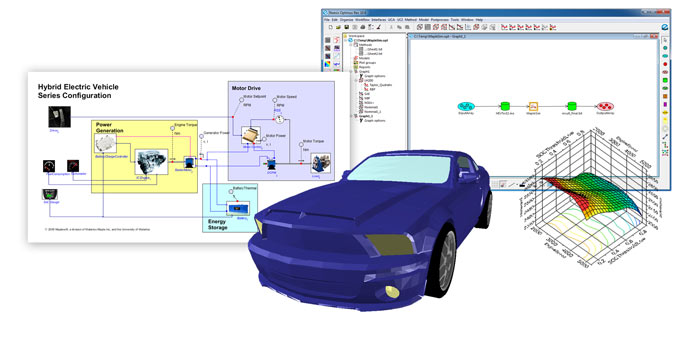 Maplesoft And Noesis Solutions Work Together In Engineering Design Optimization And Process Integrat