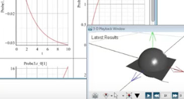 Webinar: Hydraulic Modeling with the MapleSim Hydraulics Library from Modelon