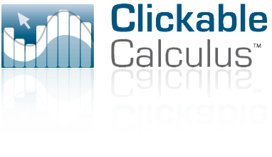Clickable Calculus